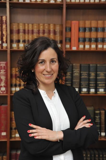 4) Meritxell Vidal Garcia - Tresorera