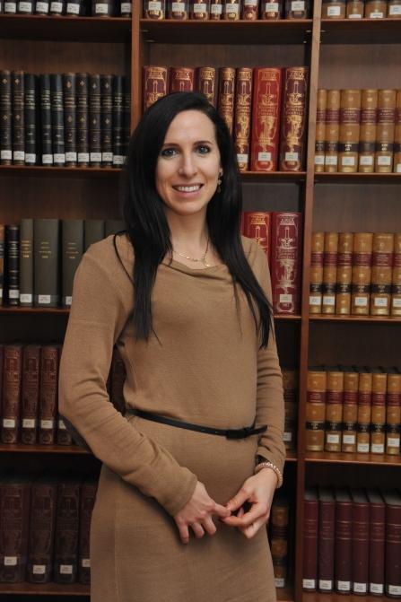 8) Cristina Blasi Casagran - Vocal 5